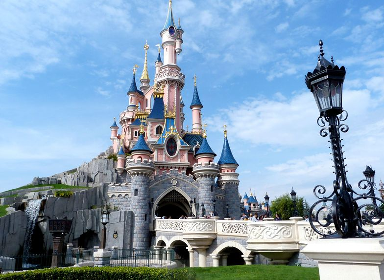 Disneyland w Paryżu daje coraz większe zyski