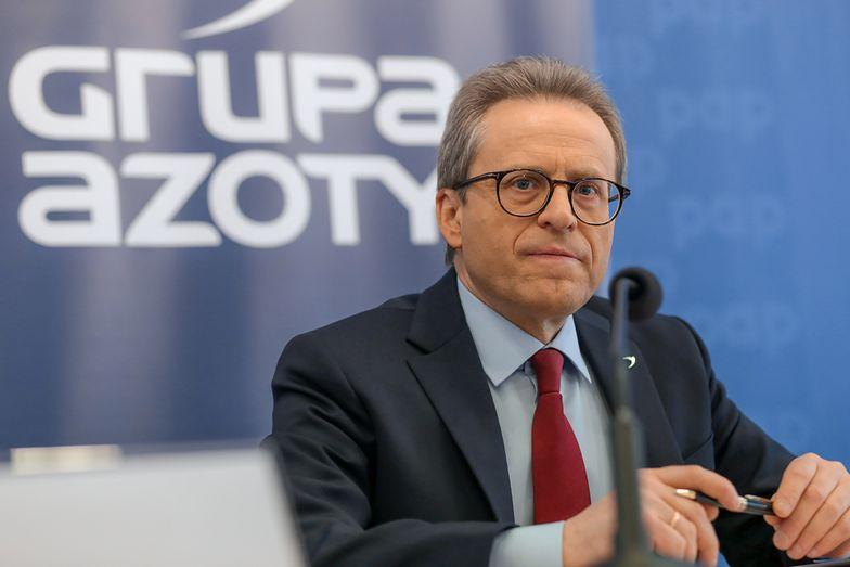 Wojciech Wardacki to były poseł KLD, od 2004 roku związany z PiS. Bez sukcesu startował w wyborach do Europarlamentu.