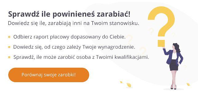 Ogólnopolskie Badanie Wynagrodzeń to źródło informacji o zarobkach w całej Polsce i w każdej branży