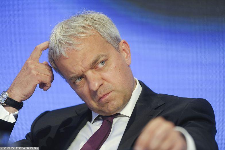 """""""Jestem niewinny"""". Były prezes Orlenu Jacek Krawiec opowiada o kulisach zatrzymania przez CBA i zarzutach prokuratury"""