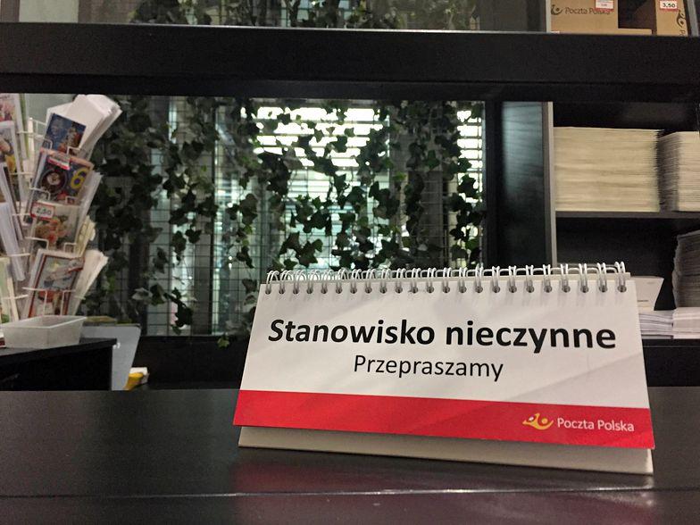 Poczta Polska reaguje na wprowadzenie stanu epidemiologicznego w Polsce.