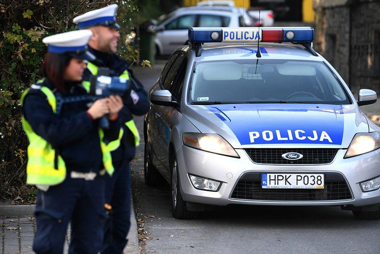 Według KIO policja wiedziała, że łamie prawo, ale uznała, że ewentualna kara nadal jej się opłaca.