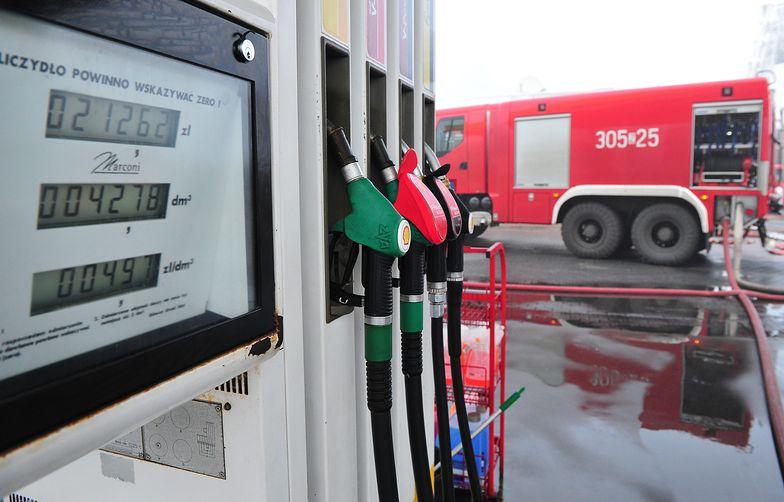 Ceny paliw wzrosną przed świętami.