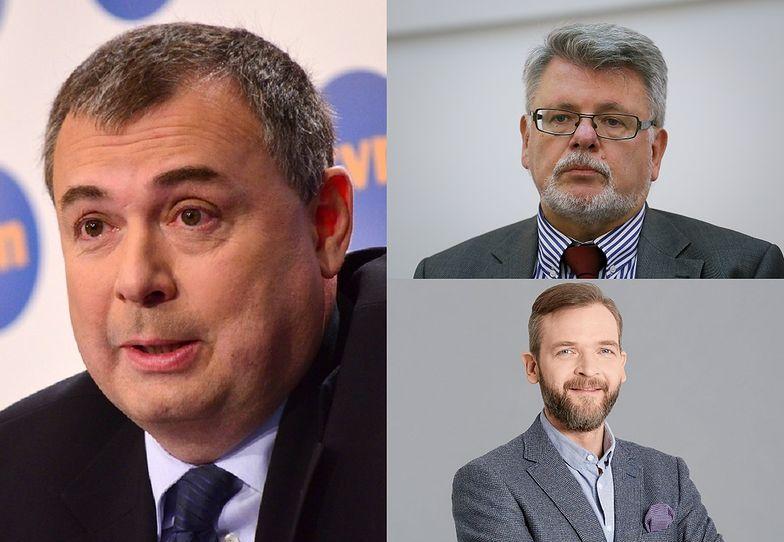 TVN i Polsat łączą siły. Razem stworzą platformę streamingową