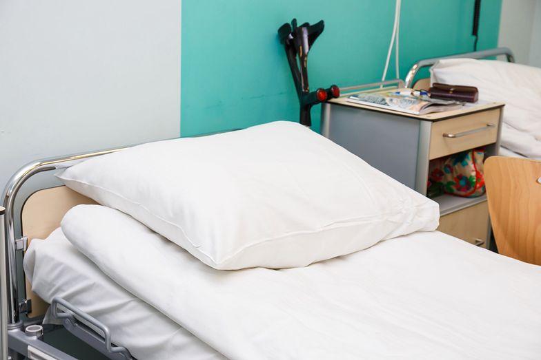 Szpital w Grudziądzu to ważna placówka dla całego regionu.