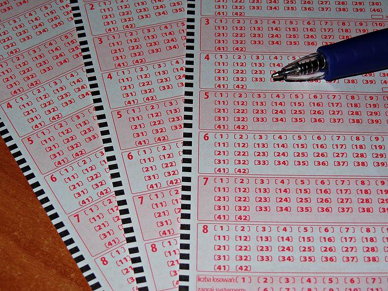 Wyniki Lotto 12.11.2019. Losowania Lotto, Lotto Plus, Multi Multi, Mini Lotto, Ekstra Pensja, Ekstra Premia, Kaskada, Super Szansa