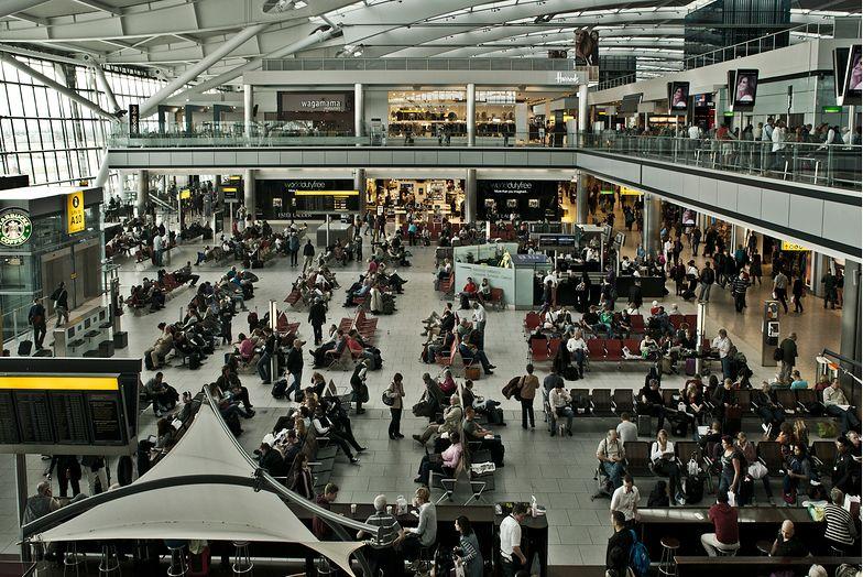 Trzeci pas startowy na Heathrow nie powstanie. Przynajmniej na razie.
