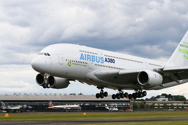 Airbus dzięki ugodzie będzie mógł brać udział w procesie zamówień publicznych.
