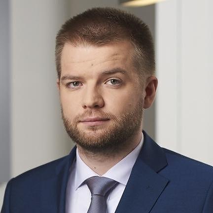 Konrad Białas jest
