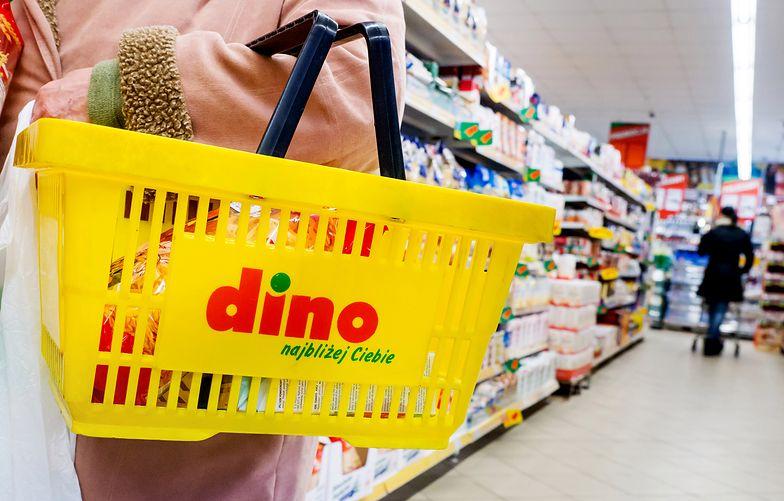 W tym roku sieć Dino ma liczyć 1,2 tys. marketów.