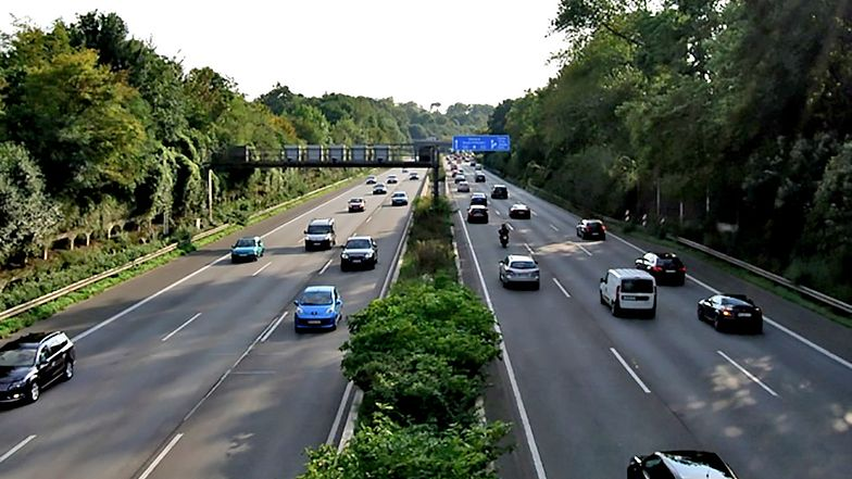 Nowe zabezpieczenia mają powstać na odcinku autostrady A1.