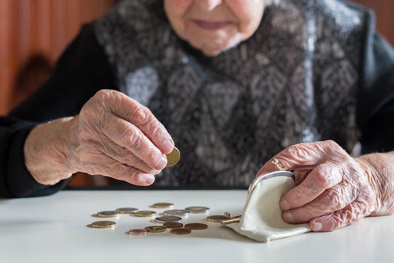 Według danych z 2018 r. polskie emerytury są jednymi z najniższych w Europie