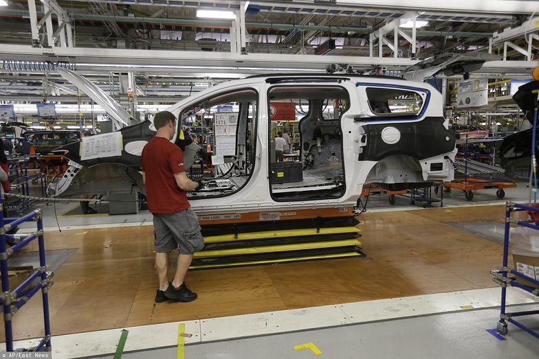 Nowa firma będzie czwartym największym producentem samochodów na świecie.