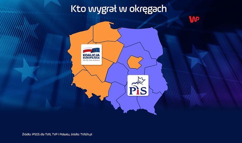 Tak głosowali Polacy.