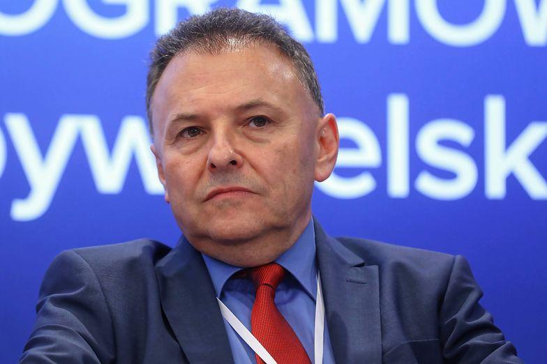"""Ekonomista prof. Witold Orłowski dla money.pl: """"zapowiedzi Kaczyńskiego to czysta fantazja"""""""