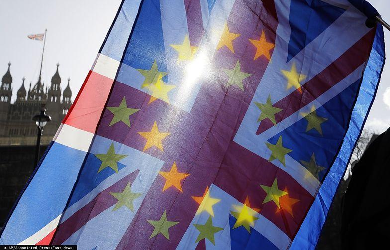 Już nie będzie można się wycofać. Parlament Europejski ratyfikował umowę wyjścia Wielkiej Brytanii z UE