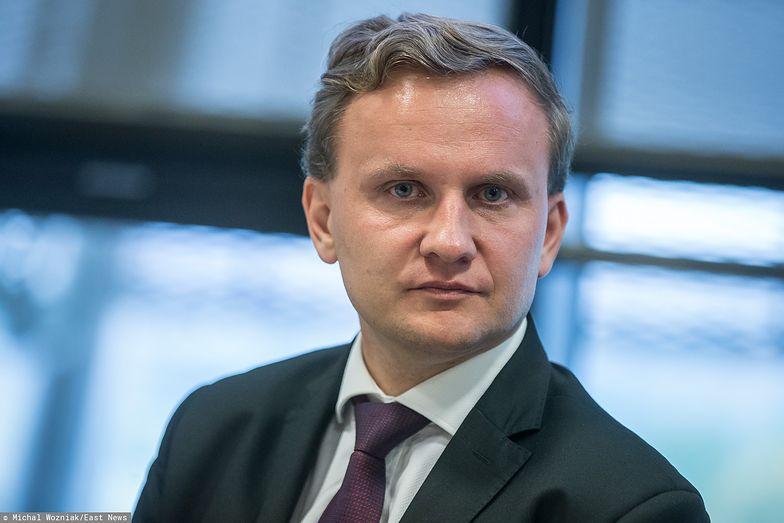 O korzyściach wynikających z udziału w PPK pisze Bartosz Marczuk (na zdjęciu).