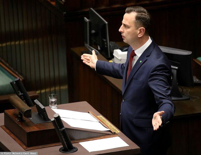Władysław Kosiniak–Kamysz oferuje wsparcie małym firmom