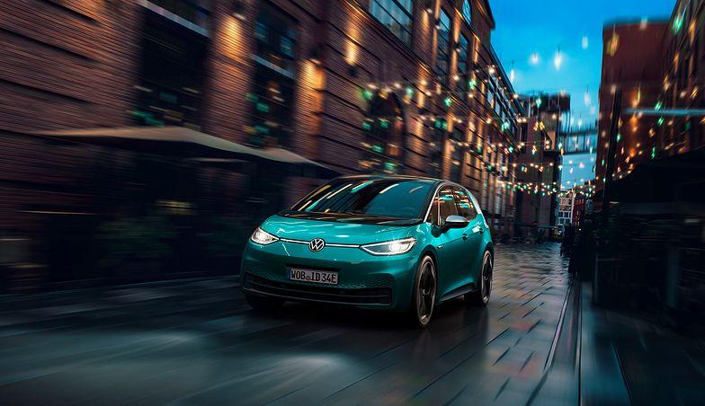 Volkswagen czyli przełom bez spalin
