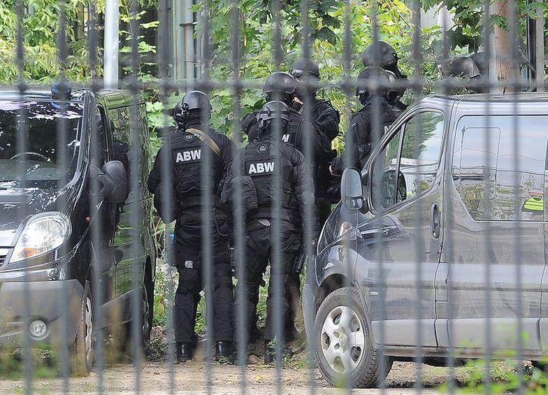 Trzech byłych członków spółki EuRoPol-Gaz zatrzymała Agencja Bezpieczeństwa Wewnętrznego we wtorek.