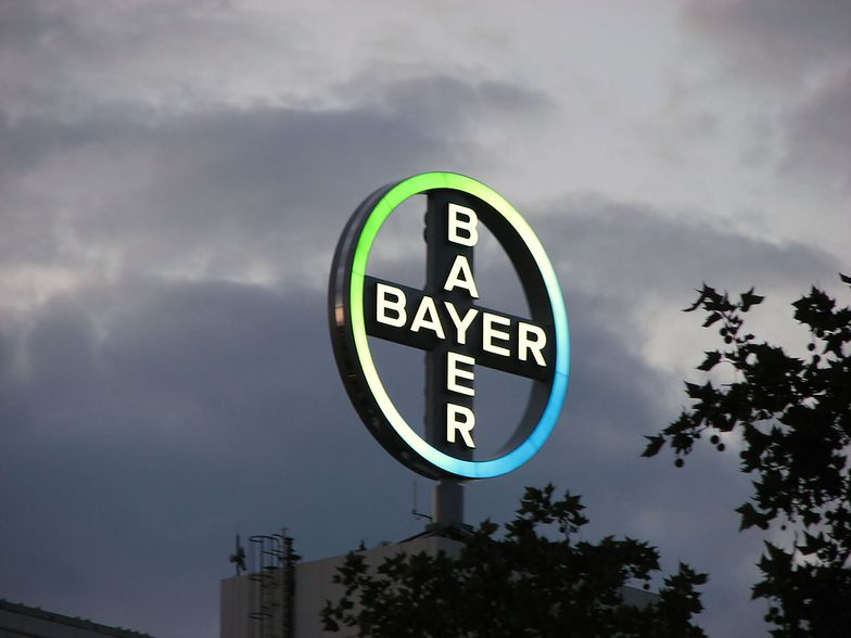 "Awantura u Bayera. ""Co Pan zrobił z koncernem?"""