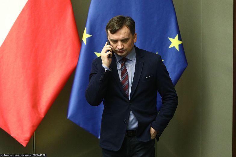 Zbigniew Ziobro i niekonstytucyjny dodatek. Pobrał już blisko 200 tys. zł