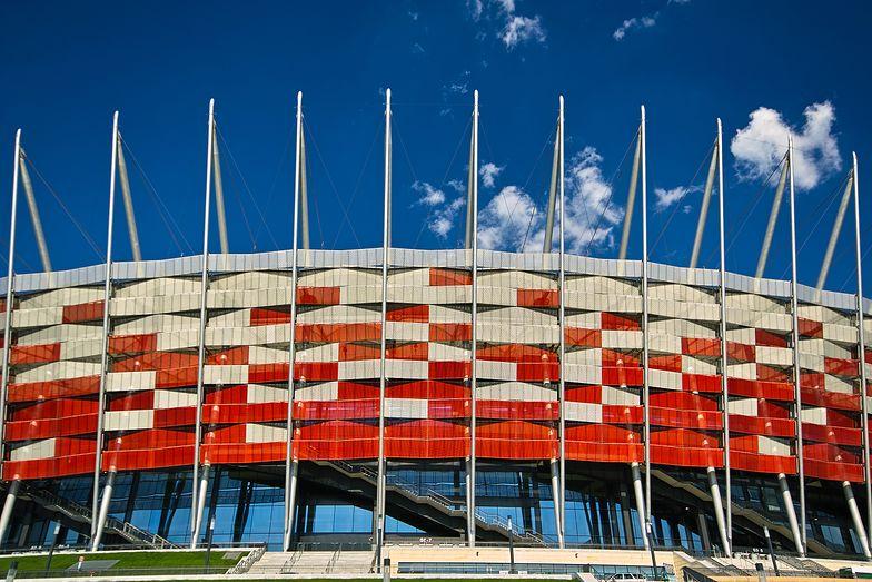 Stadion Narodowy w Warszawie stał się kością niezgody między stroną rządową a firmami budowlanymi