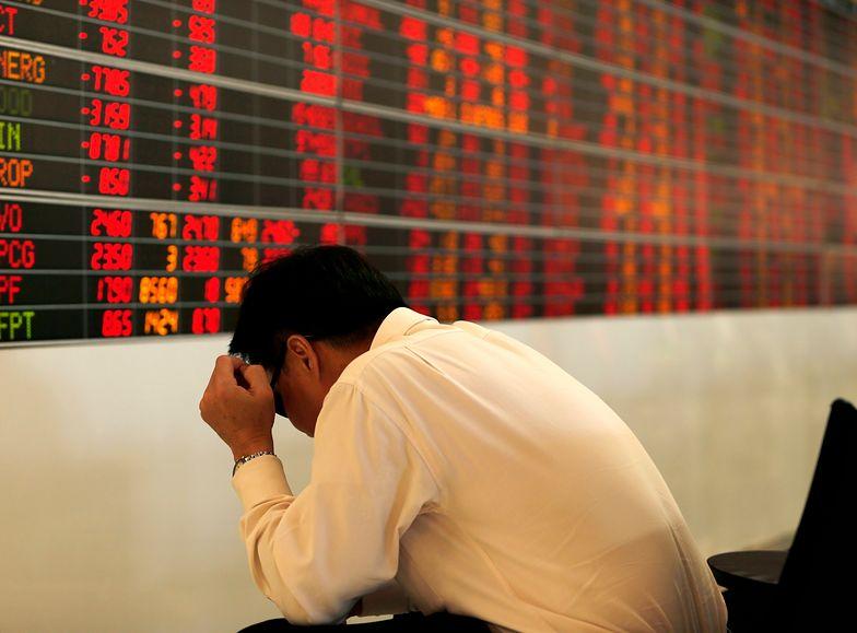 Co świadczy o fatalnym stanie gospodarki? - Po pierwsze góra długów - mówi ekonomistka.