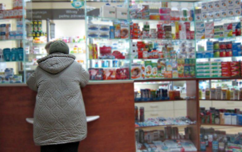 Przez epidemię koronawirusa sprzedaż w aptekach ulegnie zmianie.