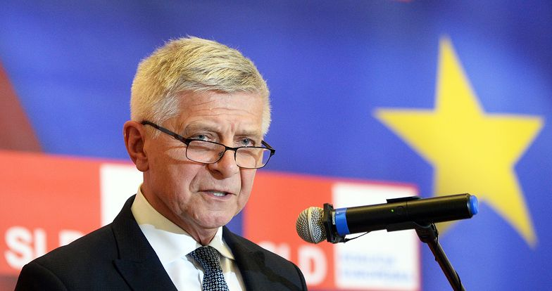 Marek Belka: za tę licytację odpowiedzialna jest wyłącznie partia rządząca