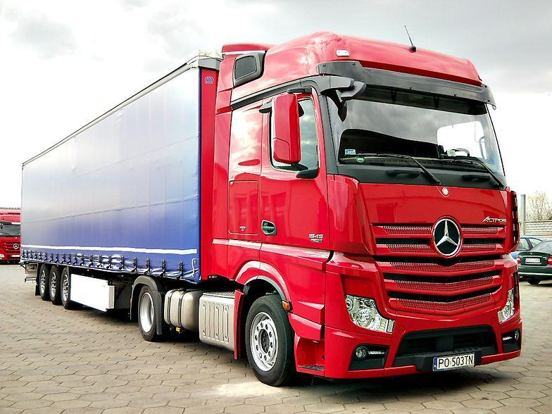 Pakiet mobilności może sprawić, że polskie firmy transportowe wycofają się z Zachodu.