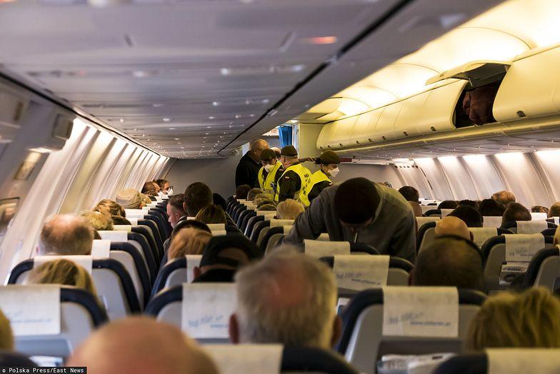Enter Air w tym roku obsłużył już więcej operacji lotniczych niż rok wcześniej w tym samym okresie.