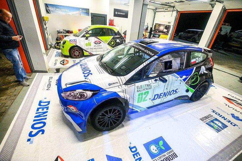 Lider elektromobilności w Polsce otwiera się na inwestorów