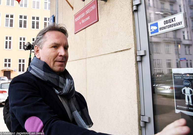 O tym, że wieżowiec przy Srebrnej miał być sprzedany za 2 mld zł, wiemy z rozmowy Gerelda Birgfellnera z Kazimierzem Kujdą