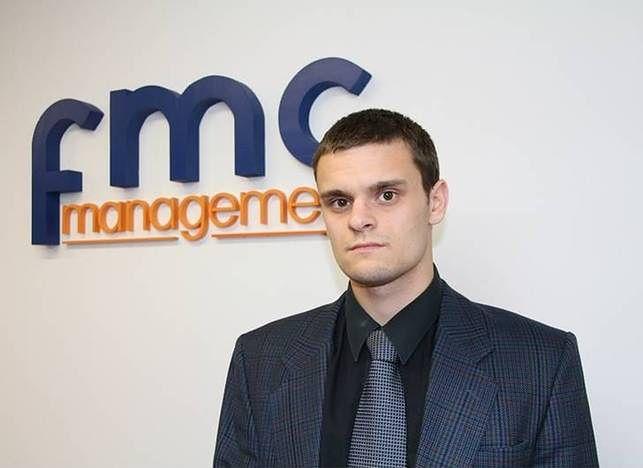 Tomasz Witczak, analityk rynków finansowych