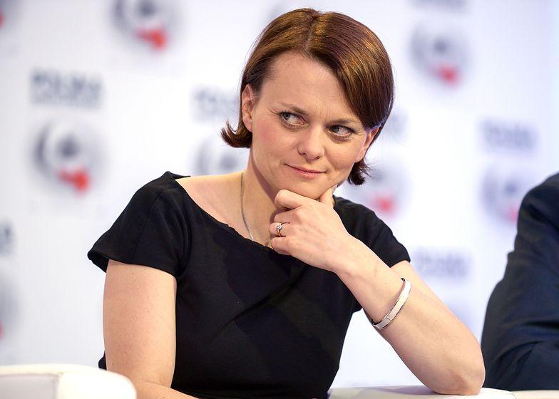 - Prosta Spółka Akcyjna ma działać od przyszłego roku - zapewnia minister przedsiębiorczości Jadwiga Emilewicz