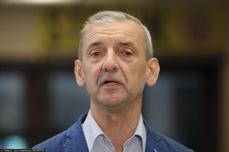 Sławomir Broniarz nie przekonał posłów i odrzucili oni poprawkę senacką dot. wyrównania od stycznia
