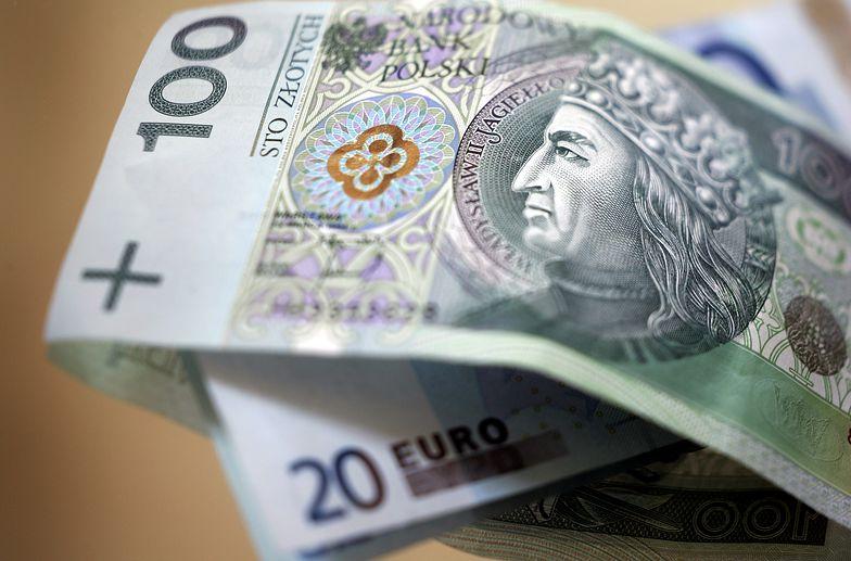 Według prognoz Banku Światowego na 2020 r., wzrost gospodarczy w Polsce do 0,4 proc.