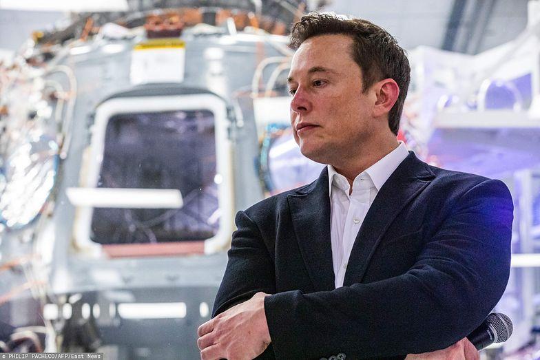 Elon Musk otwiera fabrykę Tesli w Niemczech. Godzinę od polskiej granicy