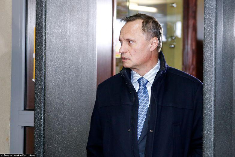 Leszek Czarnecki jest głównym właścicielem Getin Holdingu.