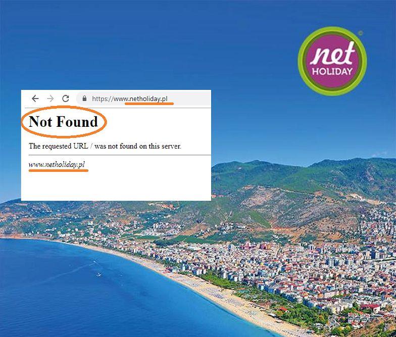 Net Holiday zamyka działalność. Nowy właściciel nie uratował spółki
