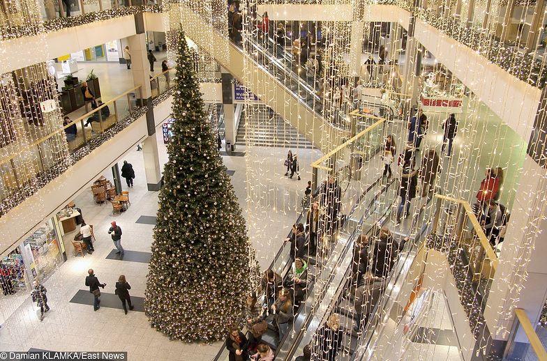 Niedziela handlowa 23 grudnia - czy dziś sklepy są otwarte?