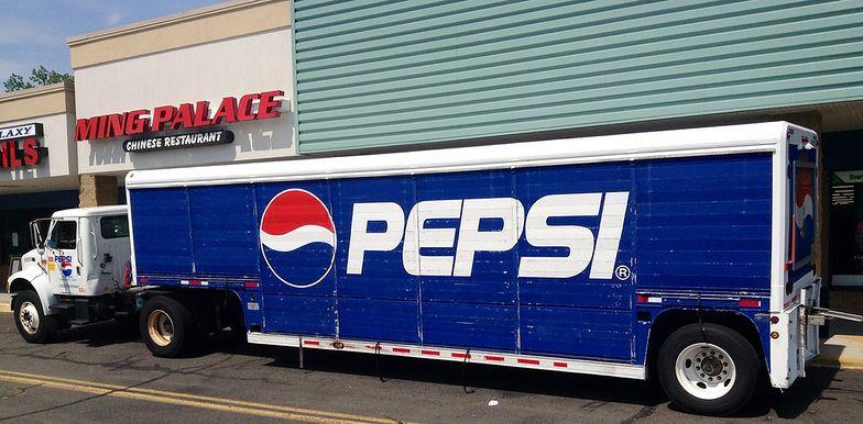 Magazyn PepsiCo ma powstać w Mszczonowie pod Warszawą