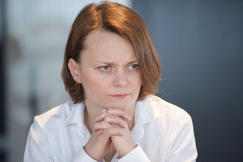 Prosta spółka akcyjna. Minister Emilewicz zdradza termin jej wprowadzenia