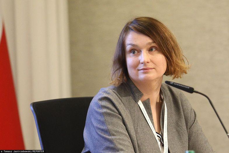 Spowolnienie gospodarcze w Polsce będzie łagodne, jeśli światowy wzrost się ustabilizuje - uważa Anna Kosior z NBP