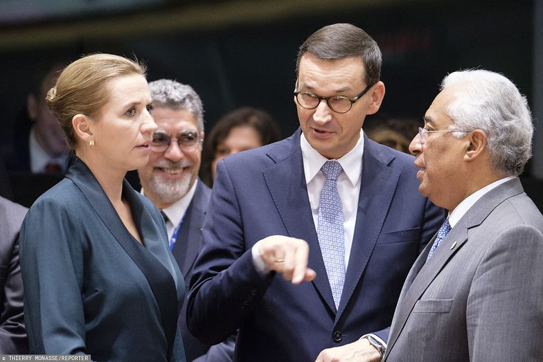 W Brukseli właśnie ruszyły negocjacje w sprawie unijnego budżetu na lata 2021-2027