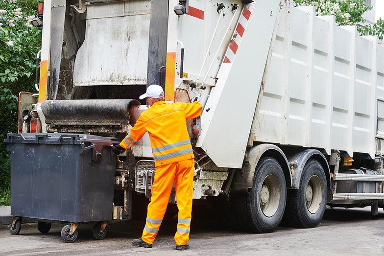 Wywóz śmieci będzie droższy.