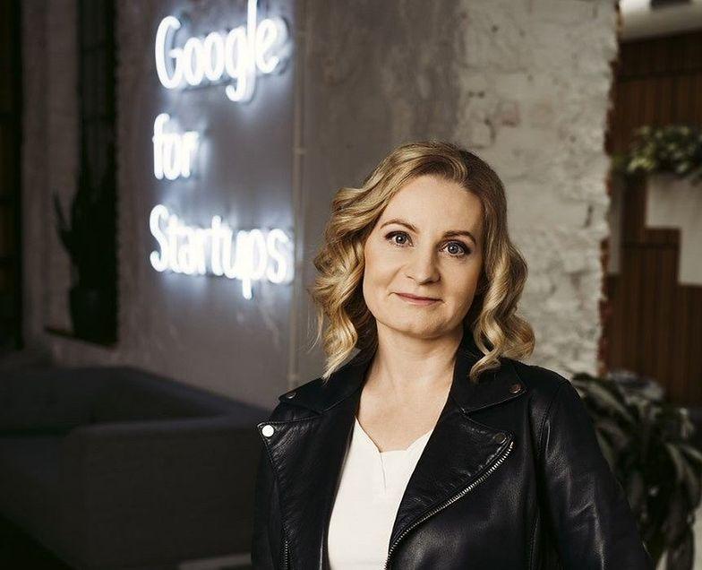 Agnieszka-Hryniewicz-Bieniek szefową Google for Startups