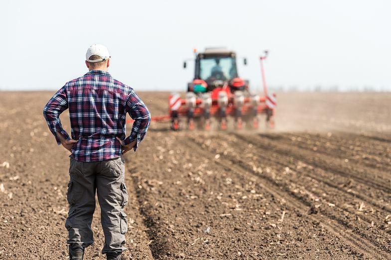 Rolnicy coraz częściej zapadają na choroby zawodowe