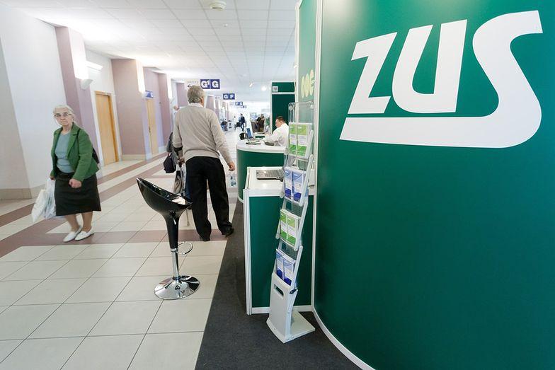 ZUS 2019 - składki ZUS należy opłacać do 10 dnia każdego miesiąca.
